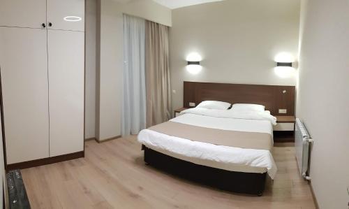 Crystal residence 301, Borjomi