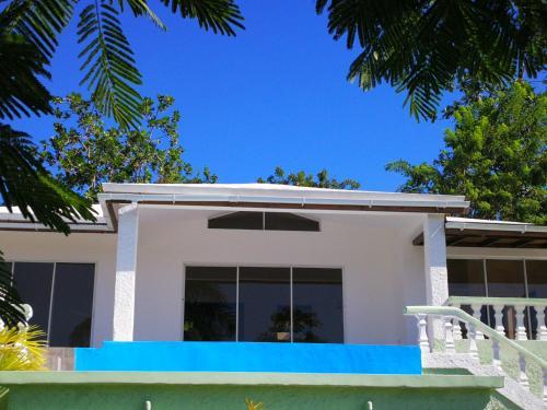 Villa Katharina, Rio San Juan