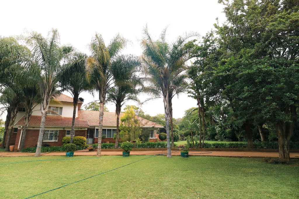Hillside Manor, Bulawayo