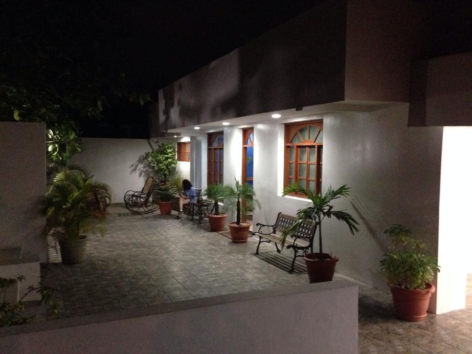 Hotel Casa San Juan, Managua