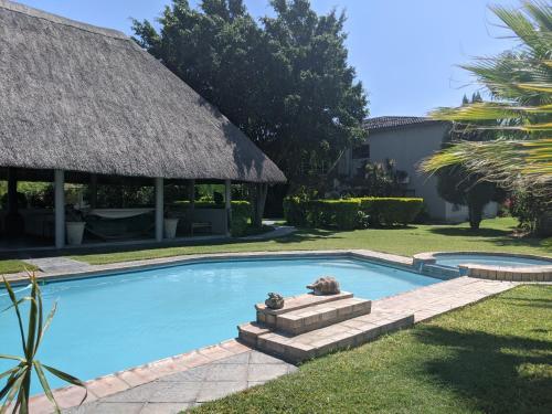 The Residence Kazungula, Chobe
