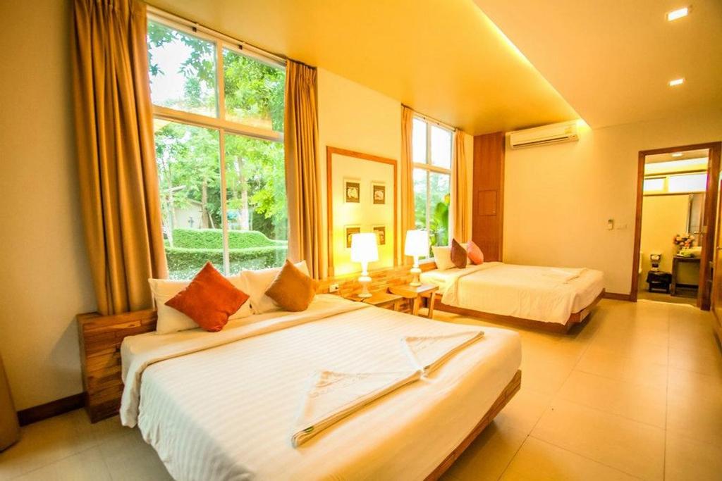 Nana Resort Kaengkrachan, Kaeng Krachan