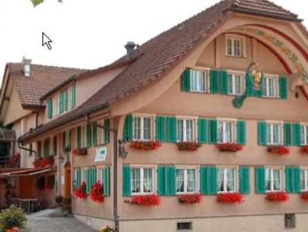 Gasthaus Engel Hasle, Entlebuch