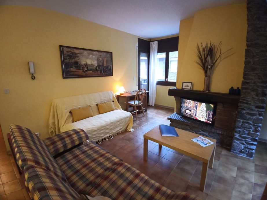 Apartment Areny 21,