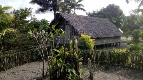 David And Marry Home Stay,