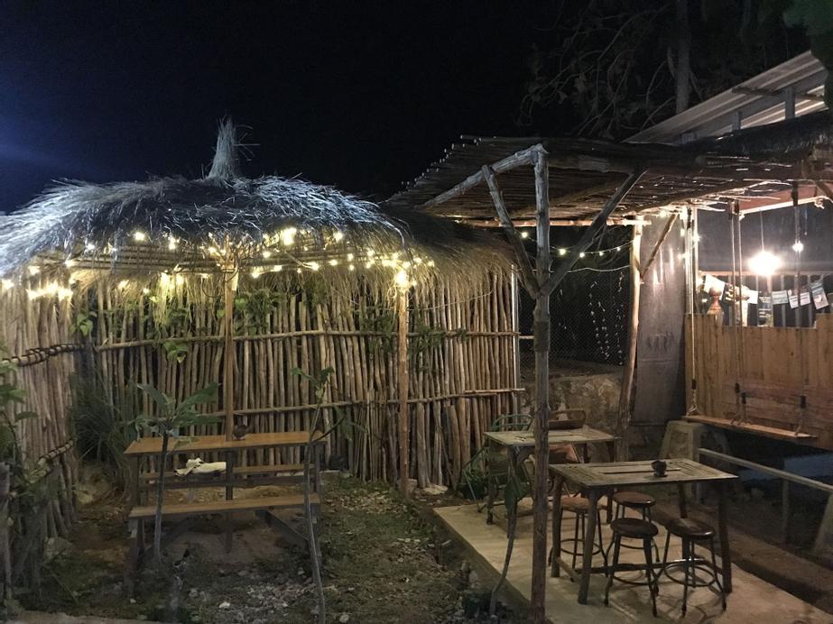 Atlante Hostel, Jepara