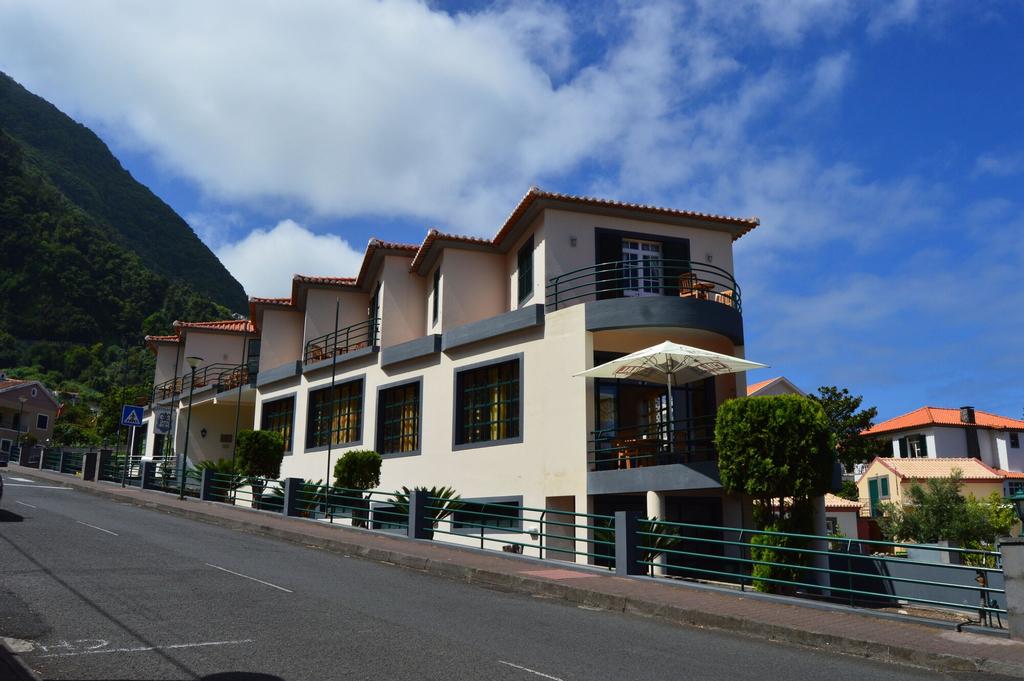 Estalagem & Restaurante Côrte do Norte, São Vicente
