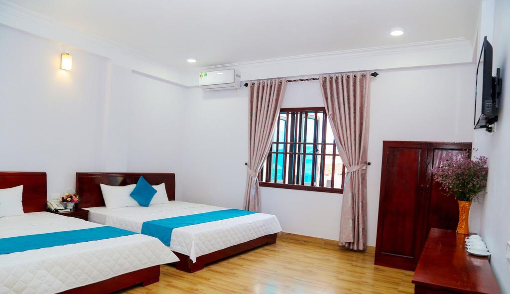 Coto Dream Hotel, Cô Tô
