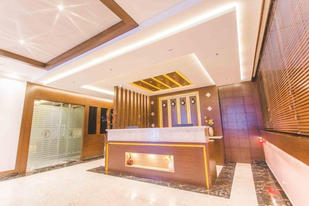 Hotel Thanga Orchid, Bangalore