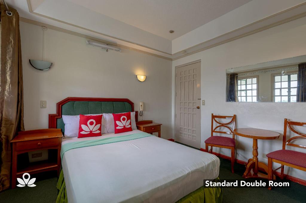 Zen Rooms Mijo Hotel Tagaytay, Tagaytay City