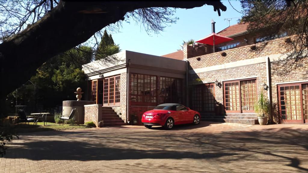 Njala Guest House, Nkangala