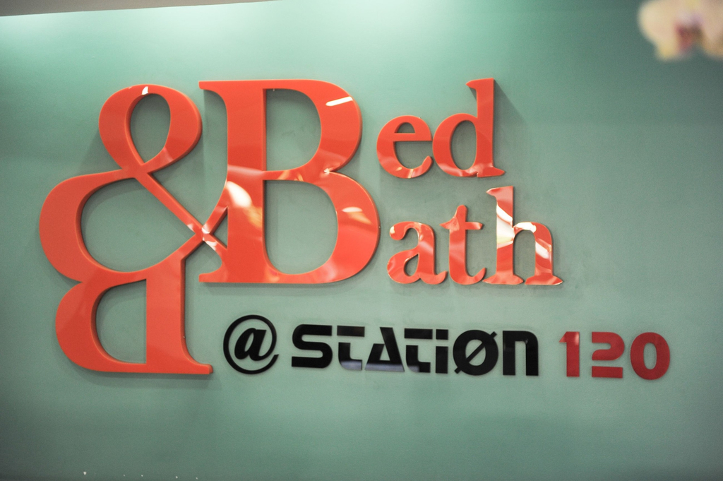 Bed and Bath at Station 120, Baguio City