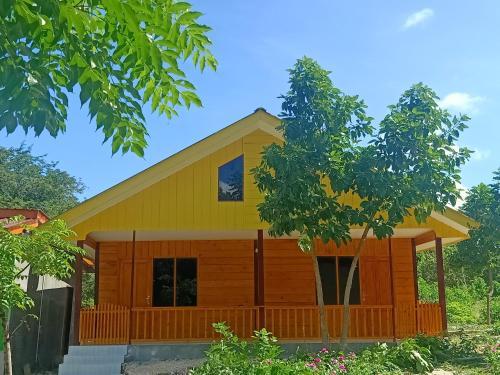 Villa Baratara, Bulukumba