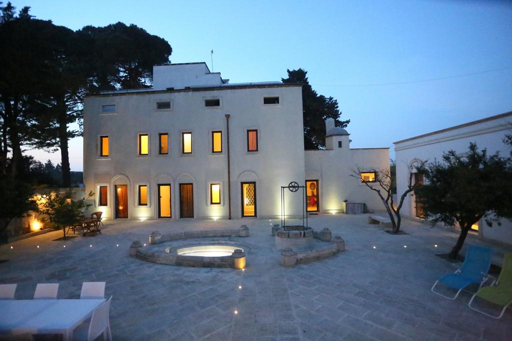 Villa Lucrezio Resort, Lecce