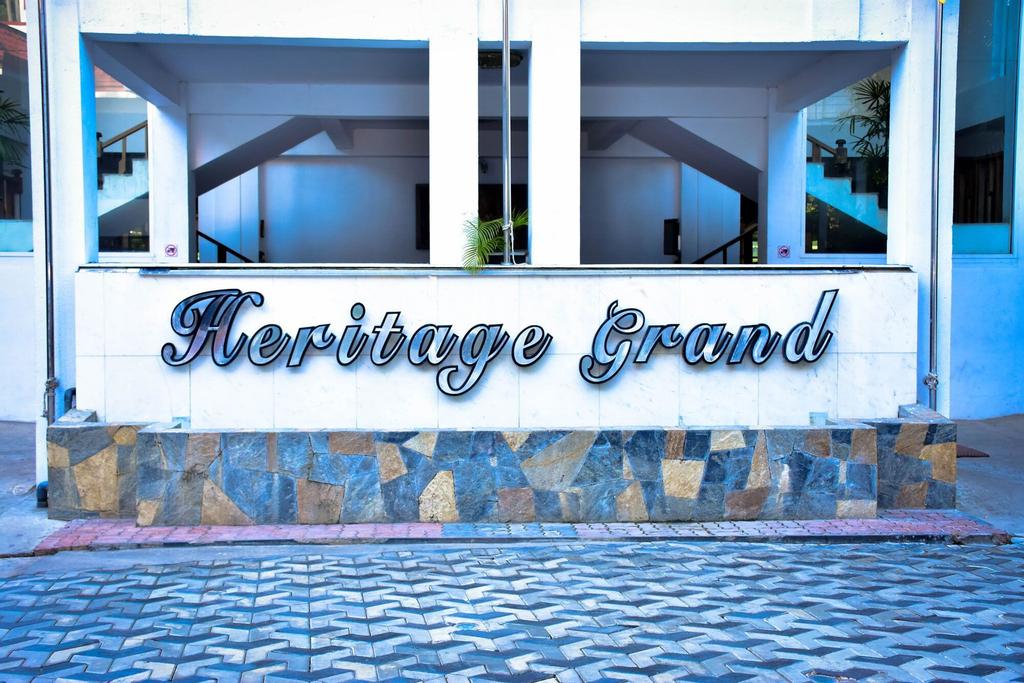 The Grand Heritage, Badulla