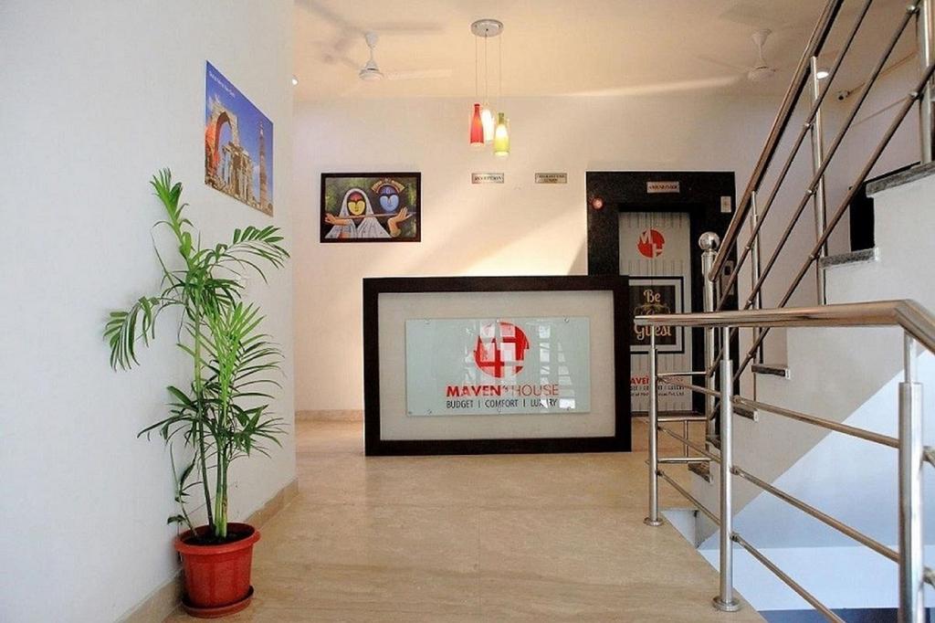 MAVENS HOUSE, Gurgaon