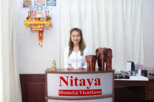 NITAYA HOSTEL, Xaysetha