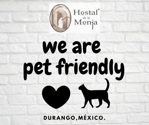 Hostal de La Monja, Durango