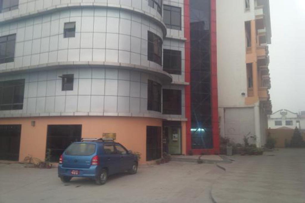 Hotel Nansc Lumbini, Lumbini