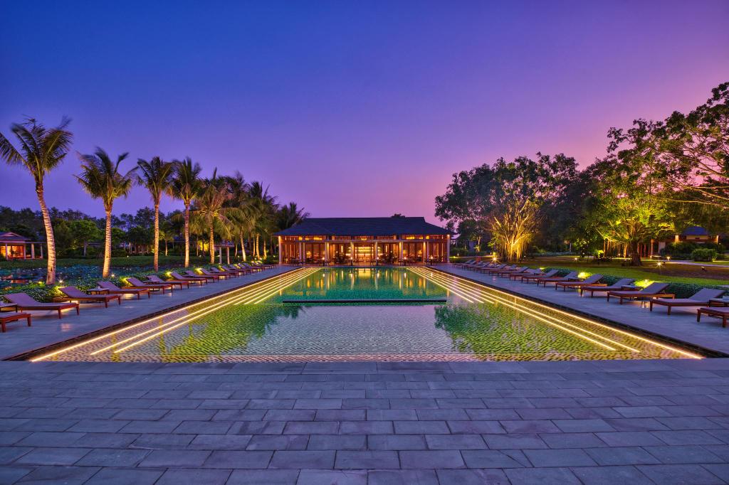 Azerai Resort Can Tho, Cái Răng