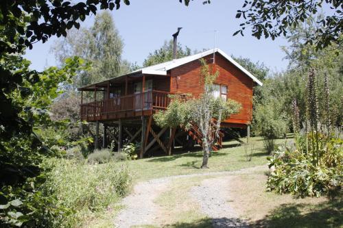 Nibelheim Self Catering Cottage, Amathole