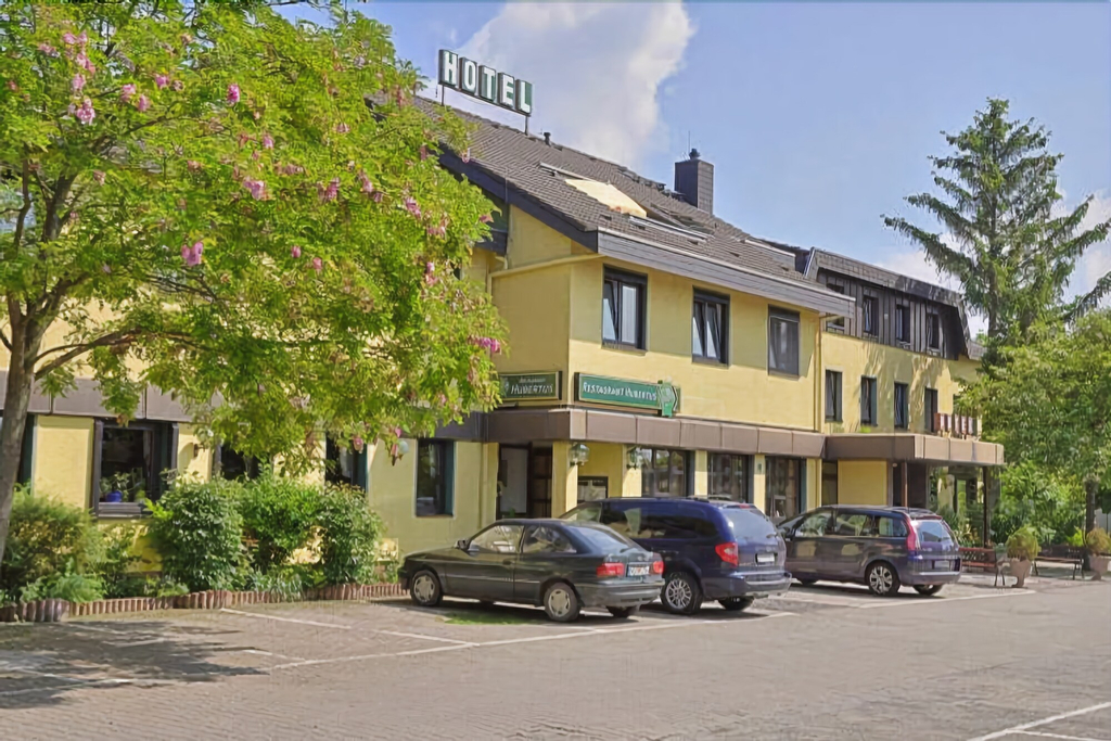 Hotel Hubertus Gernsheim, Groß-Gerau