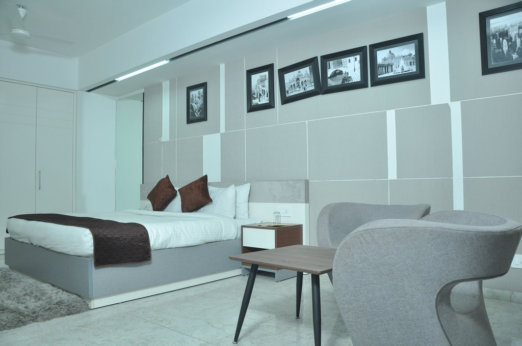 VVIP Suites by TGI, Ghaziabad