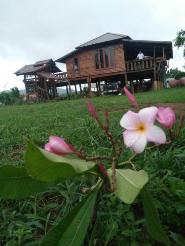 บ้านภูหมอกล้อม, Muang Phetchabun