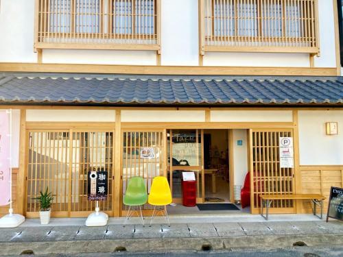 Tsuyama - Hotel - Vacation STAY 85037, Tsuyama