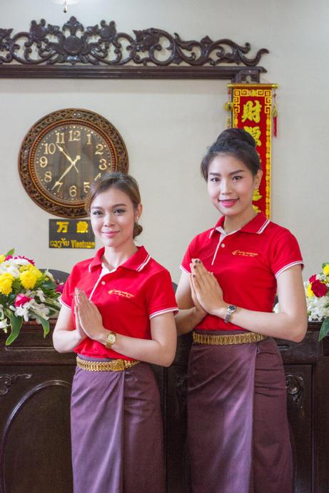 LAO SKYWAY Hotel, Sikhottabong