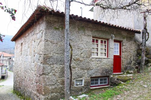 Casa dos Cavencos, Terras de Bouro