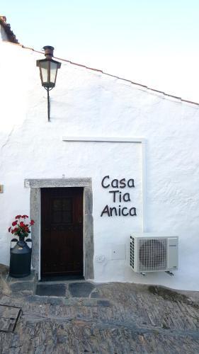 Casa Tia Anica, Reguengos de Monsaraz