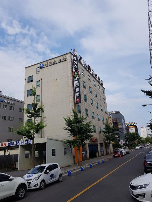 Ace Motel, Ansan
