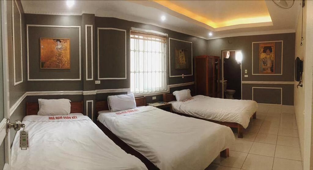Doan Ket Hotel SVD, Lai Châu