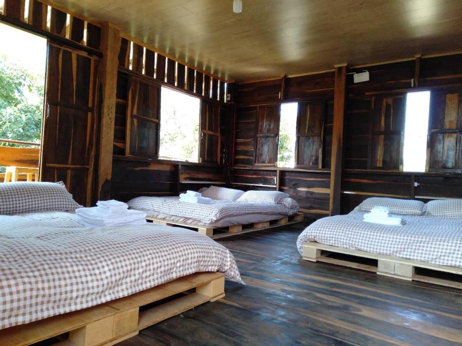 Wood House Garden, Bảo Lộc