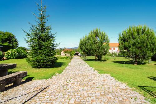Casa Largo do Porto - Vacation home with swimming pool, Viana do Castelo