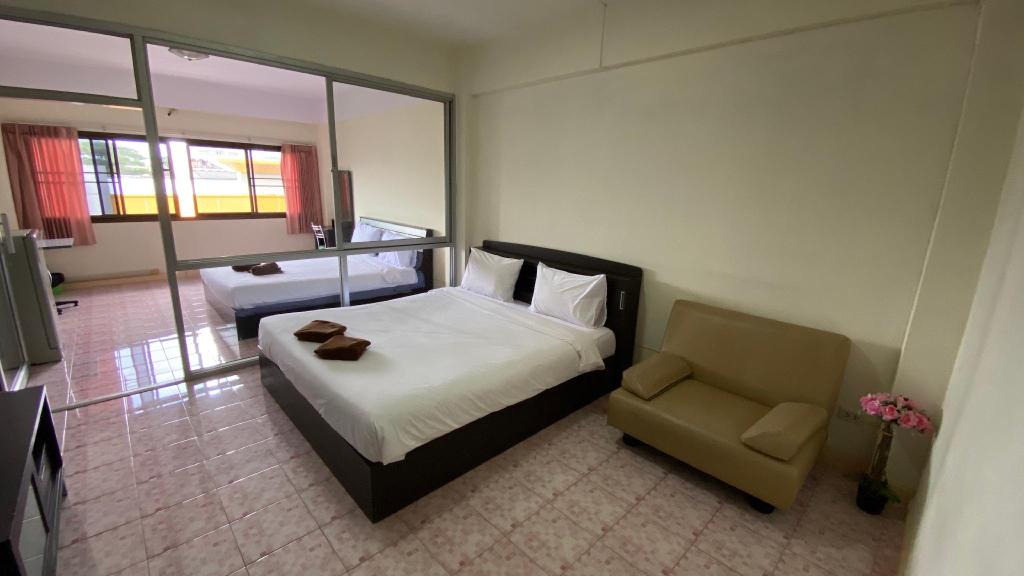 Premier Hotel Nakhonsrithammarat, Muang Nakhon Si Thammarat