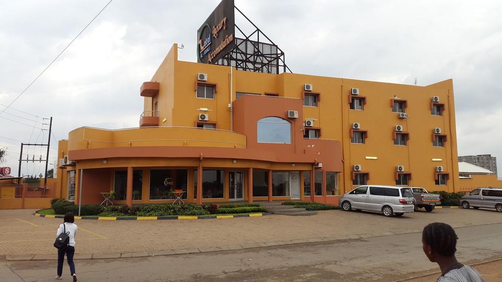 Hotel Al-Khalil, Maputo