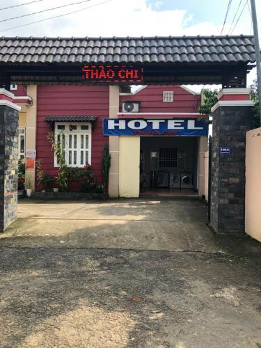 Thao Chi, Bảo Lộc