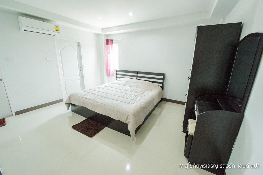 Sukhothai Porncharoen Resort&Spa, Kong Krailat