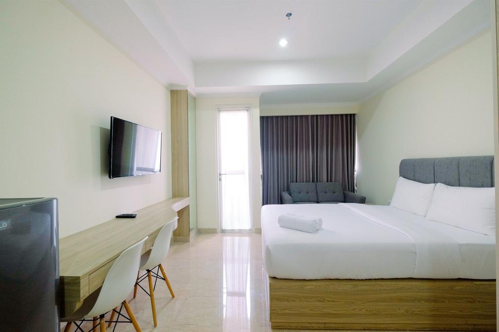 Simply Modern Studio Menteng Park Apartment, Jakarta Pusat