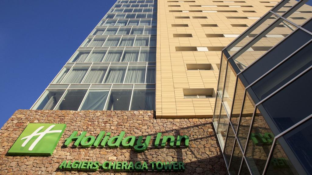 Holiday Inn Algiers - Cheraga Tower, Cheraga