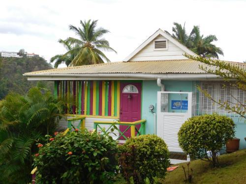 Pelican House,