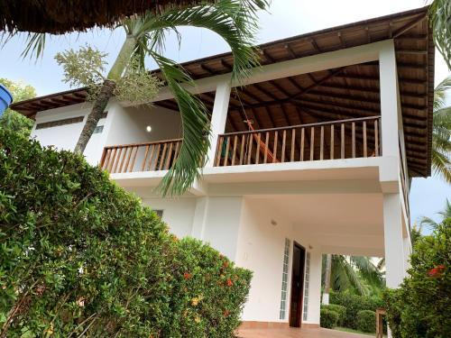 Cabana Completa! Un verdadero paraiso., Los Córdobas