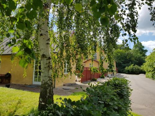 Den Gamle Station - Bed and Breakfast, Randers