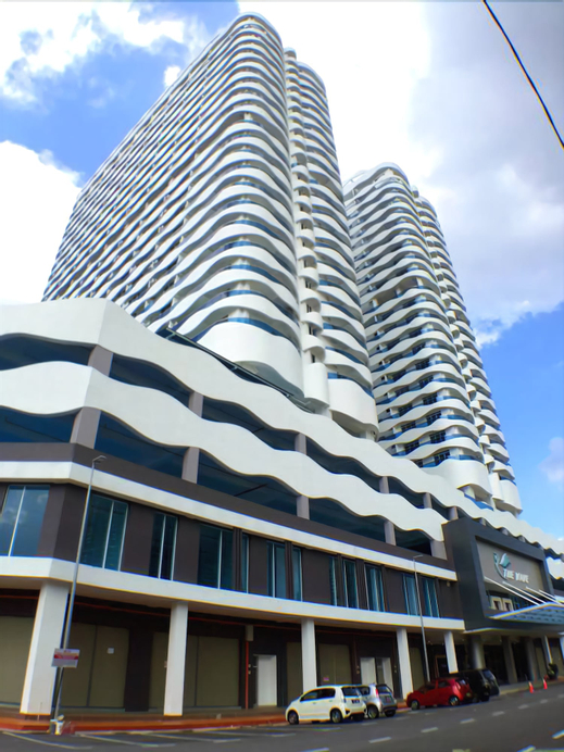 Thermospace The Wave 1, Kota Melaka