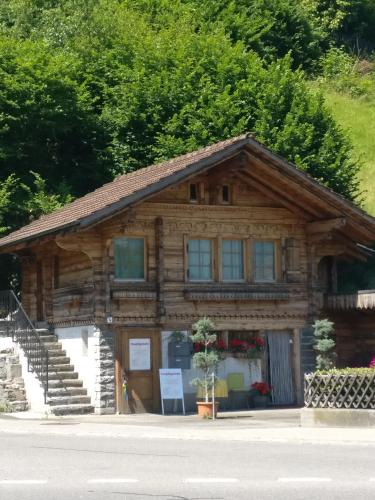 Chalet Pirelli 1783, Interlaken