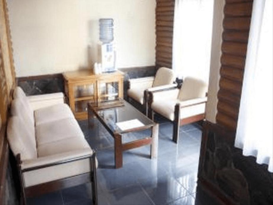 Kampung Pa'go Resort Hotel, Bandung