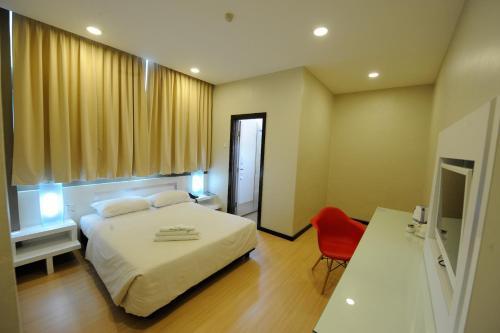 Q Boutique Hotel Kuantan, Kuantan