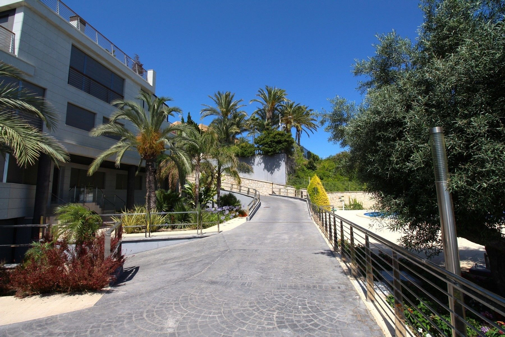 Bungalow Cala Palmera, Alicante